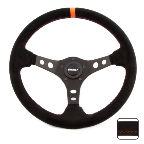 Part 699 Racing Wheel Orange